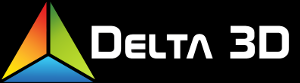 Delta 3D Piotr Buczyński